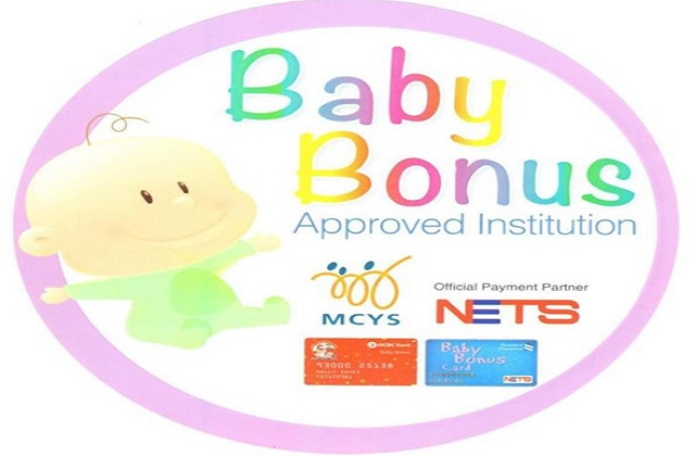 details of baby bonus such as cash gift, child development account,parent tax rebate,use of child development account