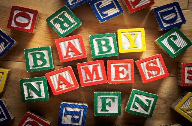 Baby names with meaning,origin