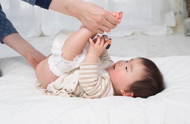 宝宝的日常护理