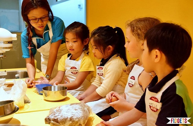 Events Suitable For Children in Singapore