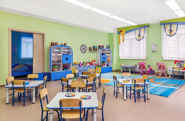 kindergartens in singapore with details such as address,fee,and review