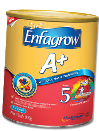 Enfagrow A+ Stage 5 at 32.05 (Up 33.1) and Voucher202 x 266 png 93kB