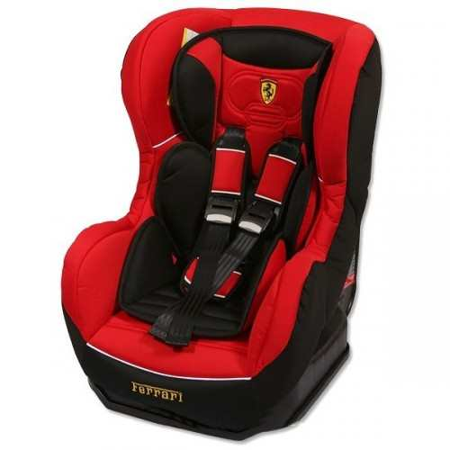 Ferrari Infant Car Seat Singapore