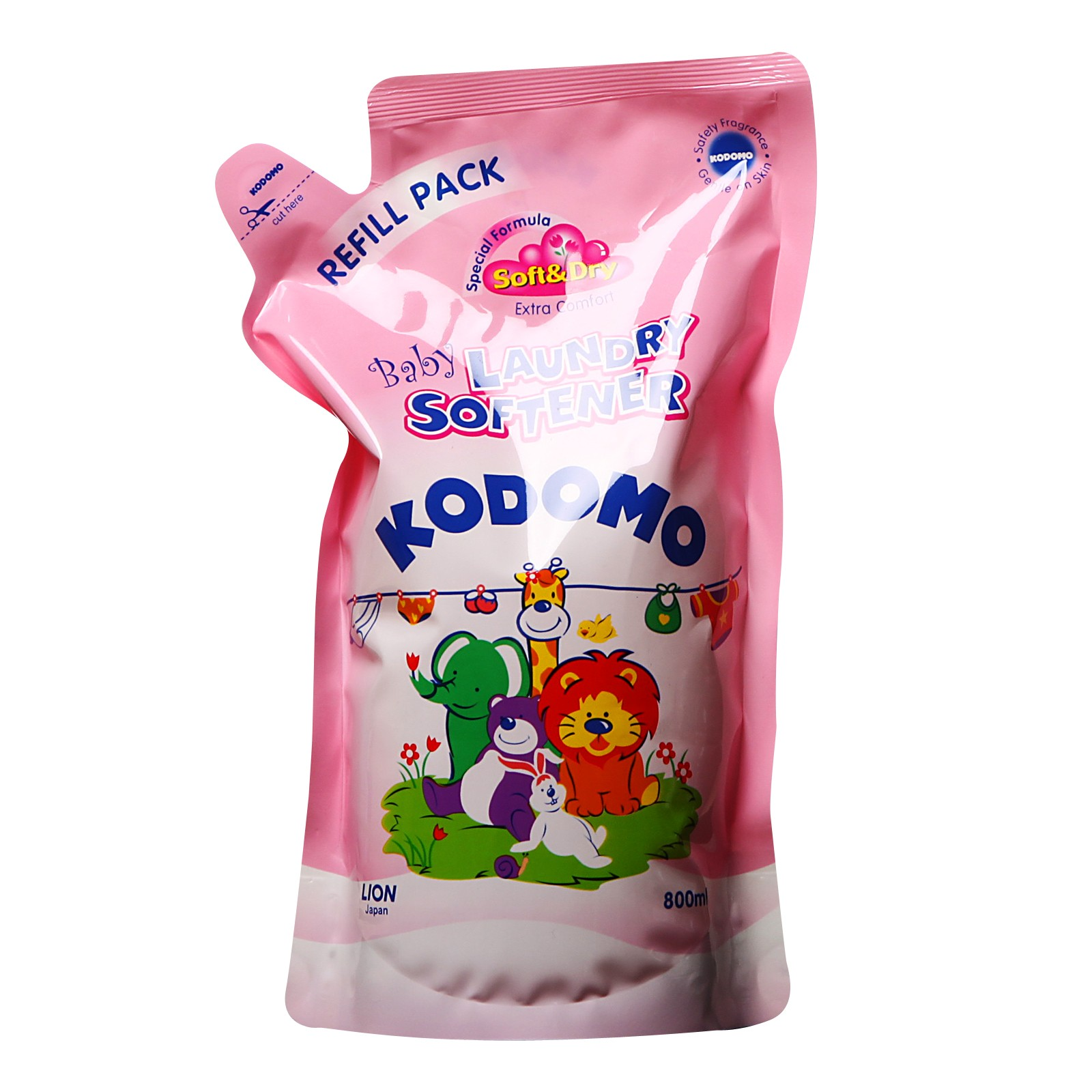Singapore Milk Diaper Baby Clothes Toy and