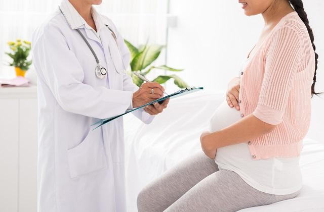 Preeclampsia: Symptoms, Risks and Prevention