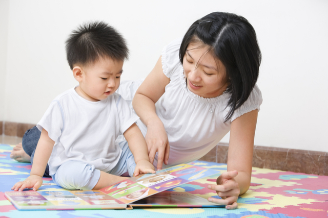 Benefits Of Reading Fairy Tales To Children