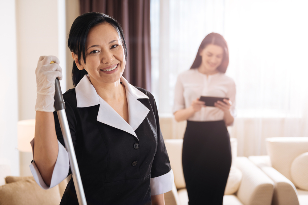 Frequently Asked Questions About Hiring Maid: age and income requirement, maid levy and levy concession, fee involved, employer orientation programme and exemption.
