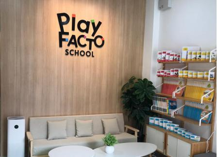 PlayFacto Student Care