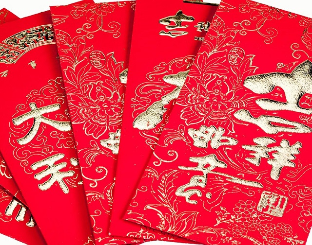 Giving Ang Bao (Red Packet) in Singapore, ang bao market rate in Singapore