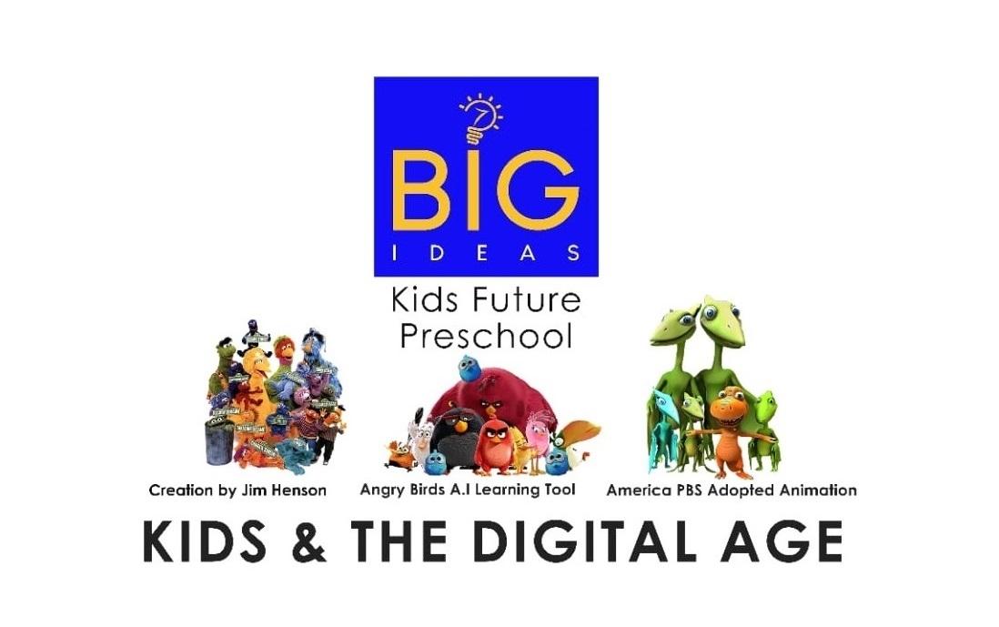 Big Ideas Preschool @ Bedok