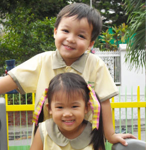 Blossom Preschool