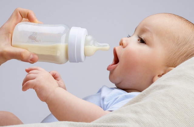 Benefits of prebiotics, GOS, icFOS and other component in the formula milk in Singapore