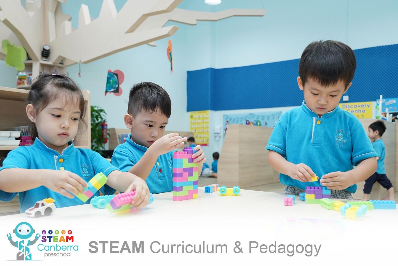 Personal Tour of Canberra Preschool @ Kovan | Sembawang