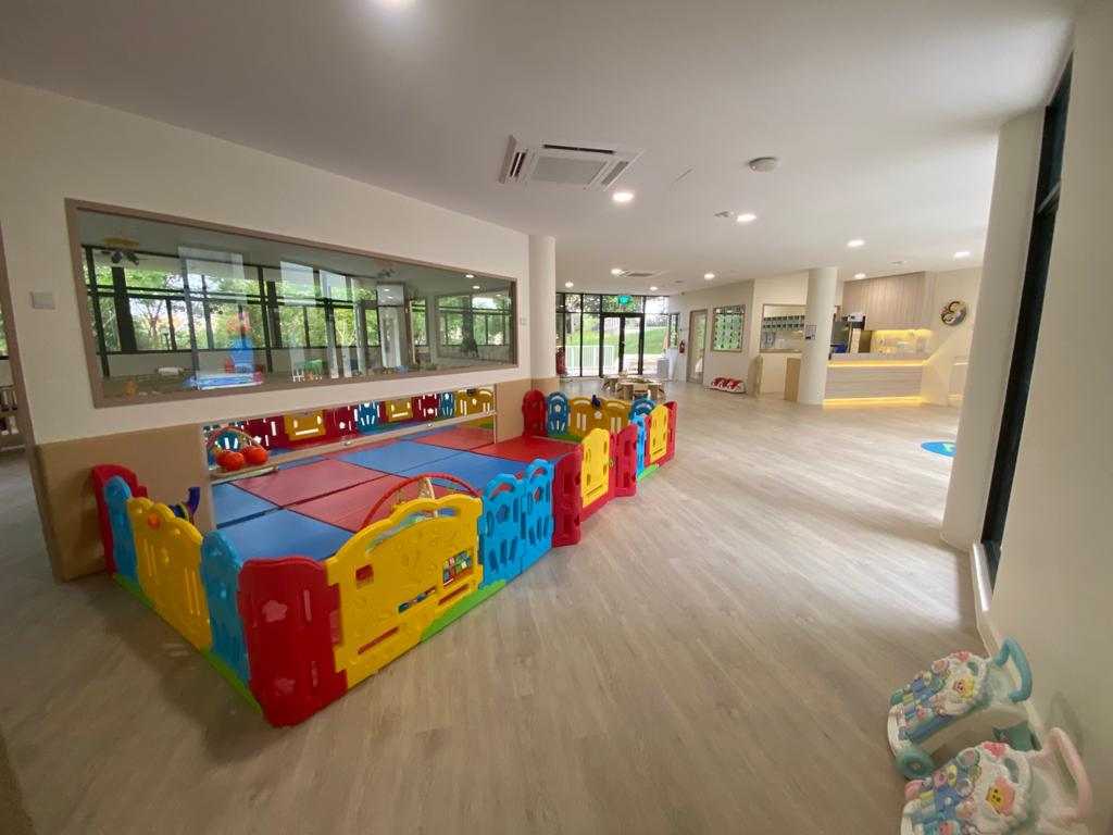 Discover Chatsworth Preschool @ Clementi Wood