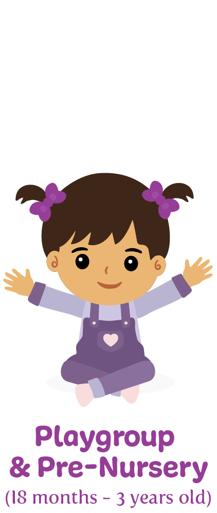 Cherie Hearts Preschool