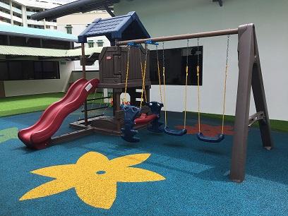 Cheston Montessori Open House