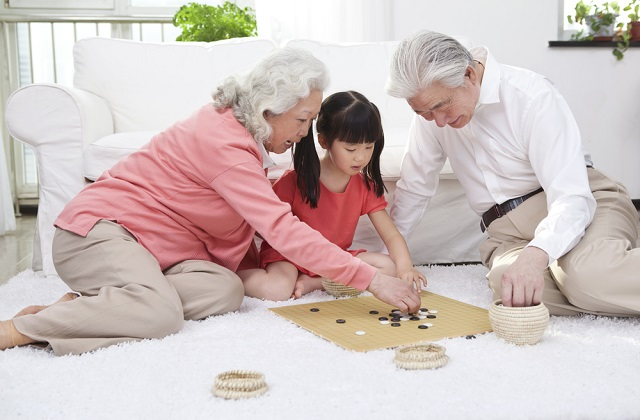 Childcare fee assistance in Singapore