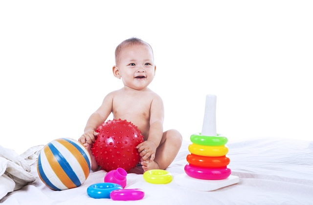 Infant care subsidy in Singapore