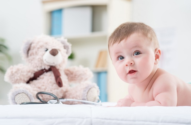 This article explains the growth of eleven-month-old babies in their speech and language development, movements or motor skills and emotional and social development.