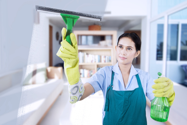 Filipino, Indonesian or Myanmar maid: compared maid in monthly salary, English language ability, religion, working attitude and other important considerations in hiring maid.