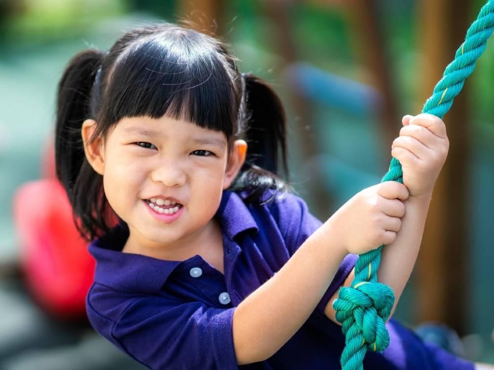 First Steps Preschool School Tour