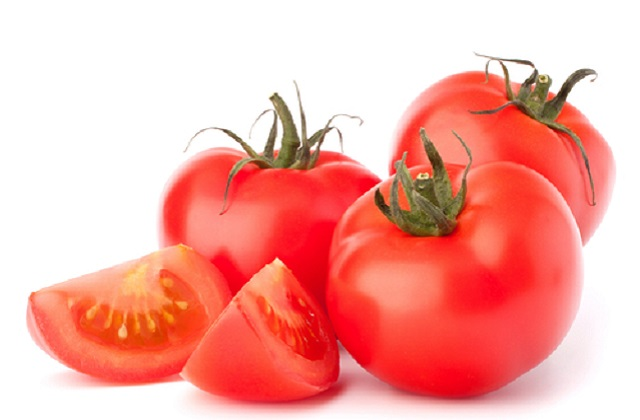 Tomato is good for fertility in men and women and can help to increase chance of conception