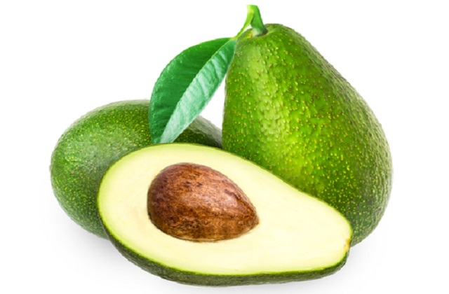 Avocado is good for fertility in both men and women and can increase chance of ceonception.