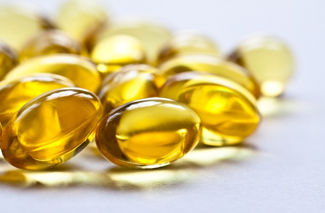 Vitamin can help to increase fertility and chance of conception