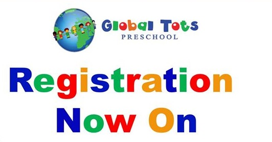 Global Tots Preschool Open House