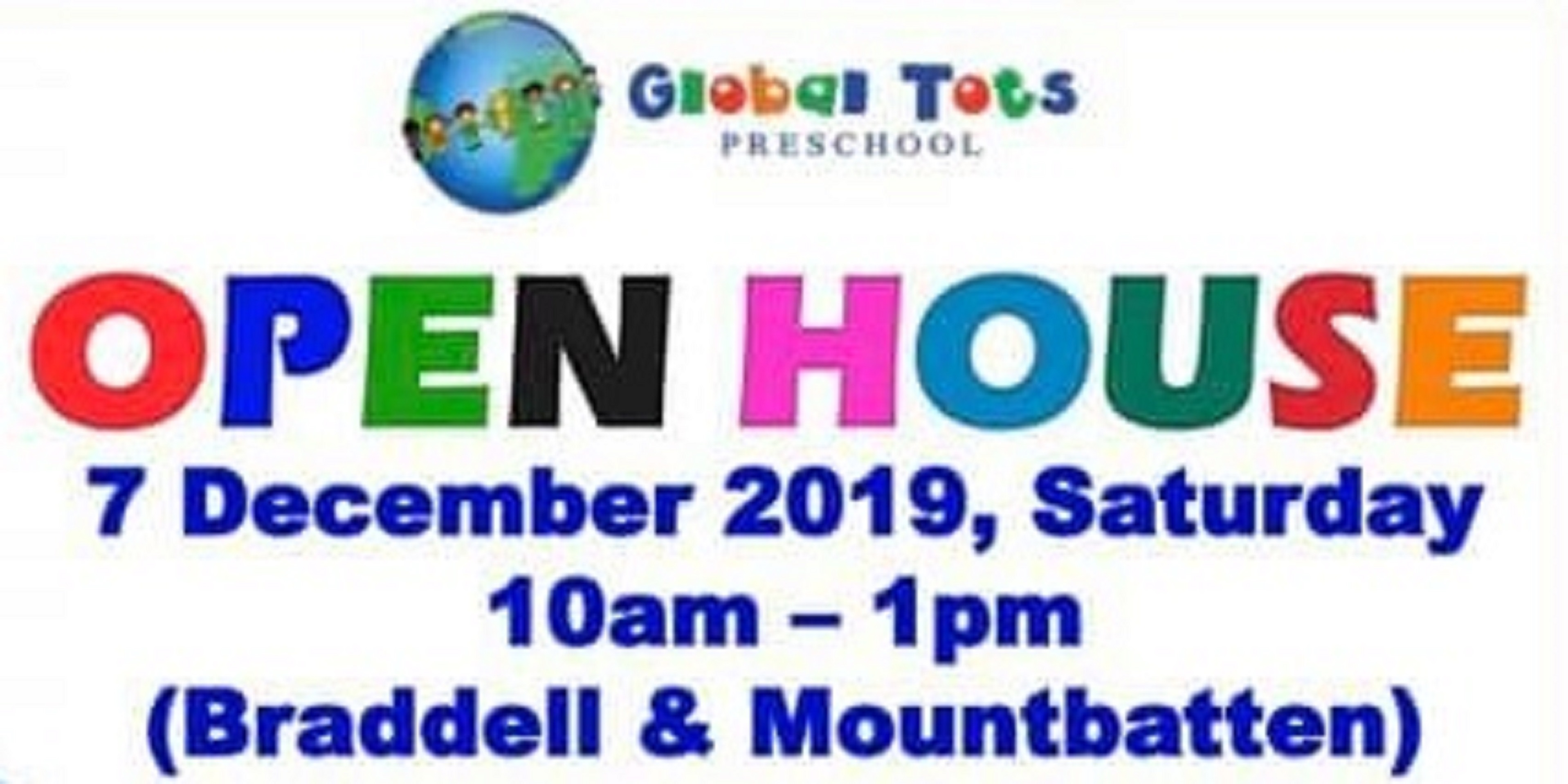 School Tour: Global Tots Preschool