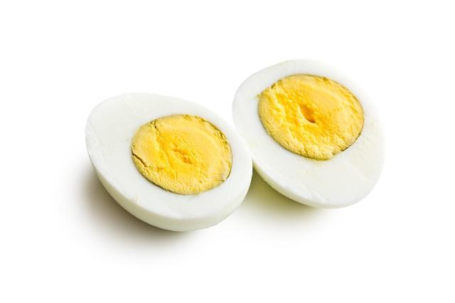 Baby food recipe egg yolk mash with avocado egg forumfinder Choice Image