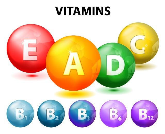 Vitamin D and fertility