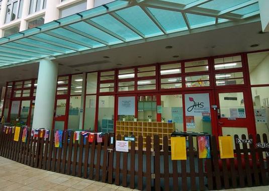 JHS Montessori
