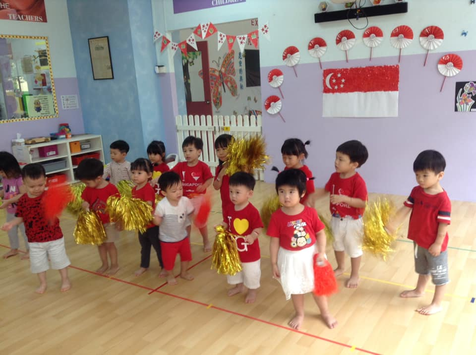 School Tour: Kids Mansion Childcare @ Jurong East
