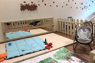 Kinderland Open House