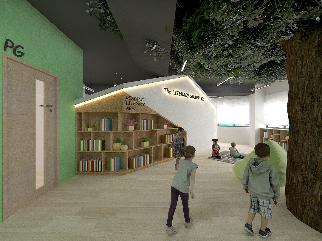 Mulberry Learning Virtual School Tour