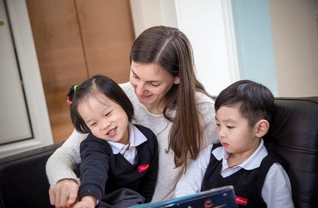 Literacy derives itself from oral skills as much as from reading and writing. The ability to communicate using language and articulate one's thoughts and feelings lays the foundation for oral language skills.