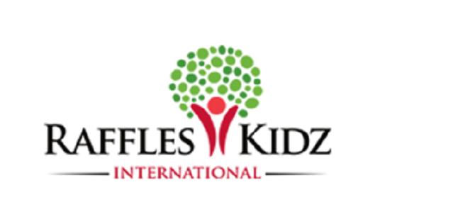 Raffles Kidz Open House,Taman Jurong