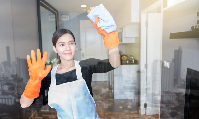 maid agency fee for Indonesian maid, Filipino maid and employment agency fee for Myanmar maid and Indian maid. Reasons why the maid agency fee varies from one agency to another.