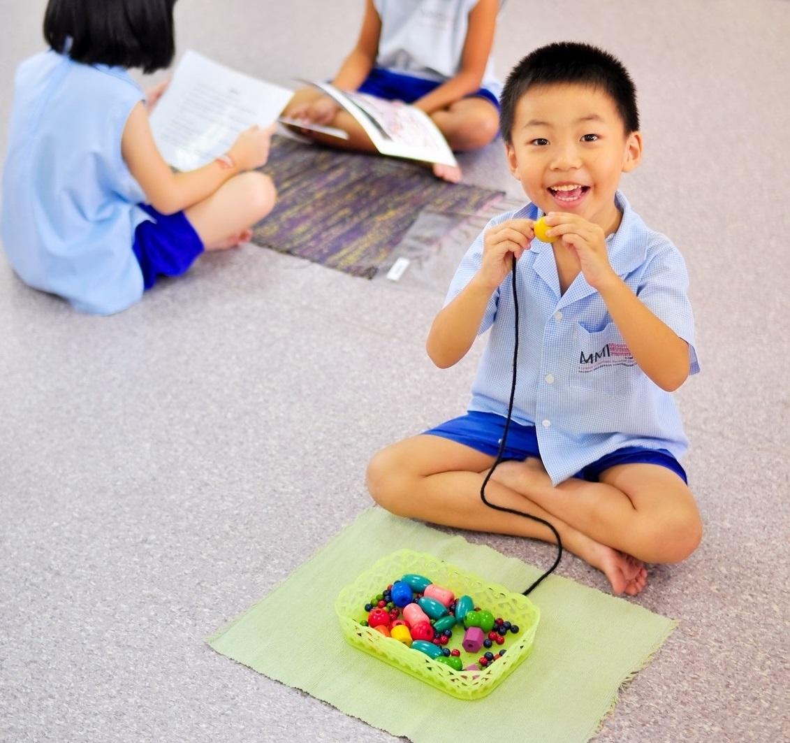 Modern Montessori International Open House