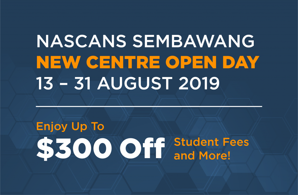 Nascans Student Care Open House