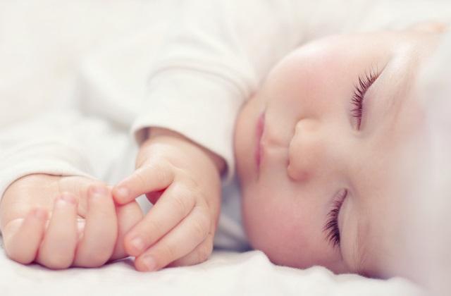 宝宝成长指标:第十二个月/