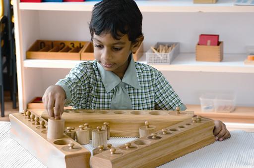 Pearlbank Montessori kindergarten School Tour