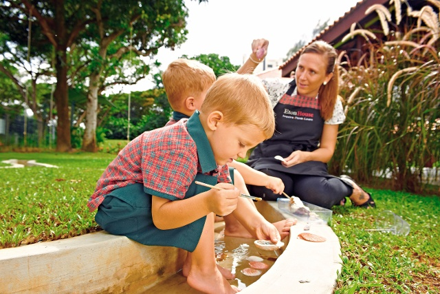 Tips To Encourage Positive Behaviour In Children