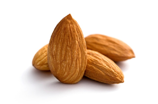 Suitability of almond for expecting mother during pregnancy. Health benefits,nutrition value as well negative side effect of eating almond during pregnancy.