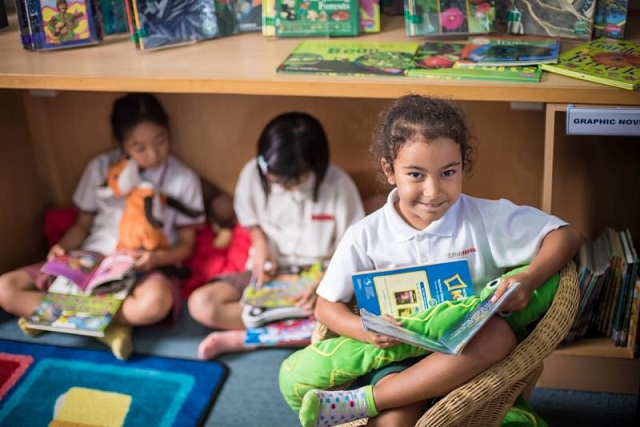 Reading is a passion and an ability that is developed over a lifetime – beginning at birth and carrying on throughout our lives. We have put together 9 tips which can help to inspire early literacy, starting from the youngest months and proceeding to the school years.