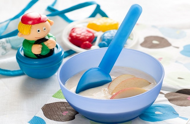 baby food recipes for 5 months: baby food ingredient, cooking method and preparation for baby.