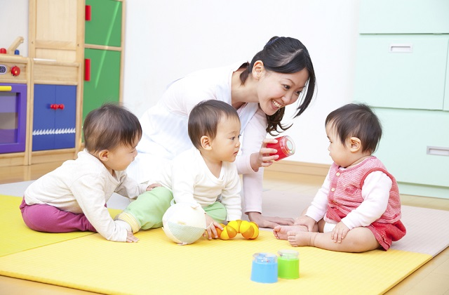 Select a child care centre that meets your budget and is near your home or office, smaller children to staff ratio, mother tongue offered, procedure in handling children with HFMD. Select a child care with good review and SPARK certified.
