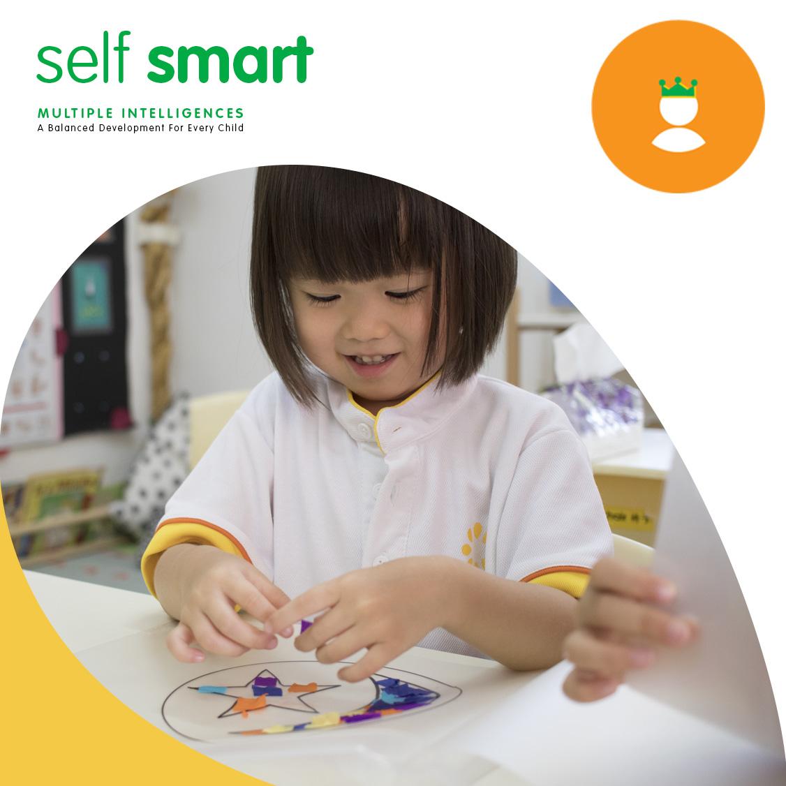 School Tour of Sunflower Preschool @ Sembawang