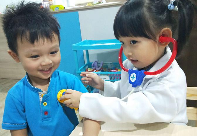 Canberra Preschool School Tour